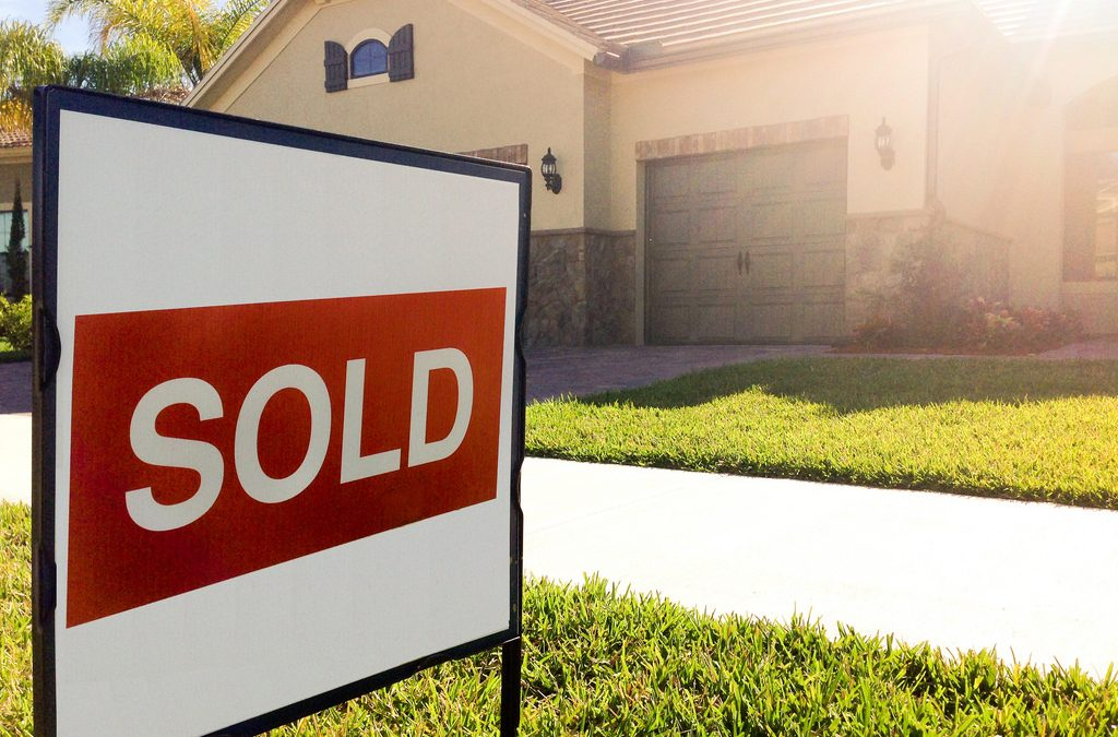 Staging Sells Homes Faster and for More Money