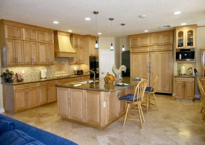 Kitchen in Poway