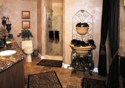 San Diego Interior Designer and Color Consultant | Anna Rodé Designs | High Rise Italian Villa