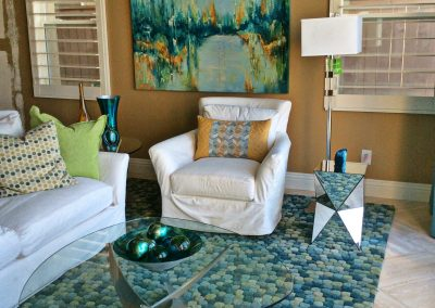 San Diego Interior Designer and Color Consultant | Anna Rodé Designs | Scripps Home Remodel