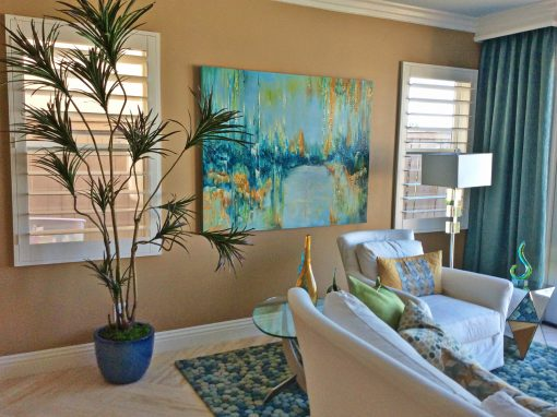 Scripps Home Remodel