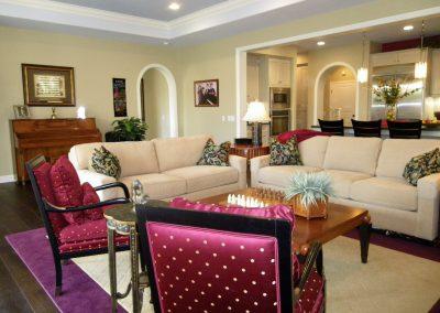 Elegant Home Renovation