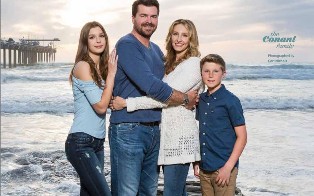 Feature in Fairbanks Living's Sponsor Spotlight