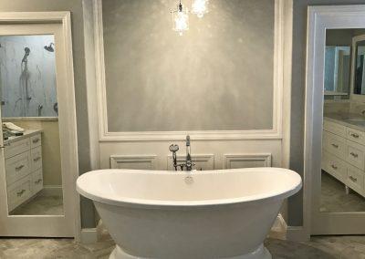 Scripps Ranch Spa Style Master Bath