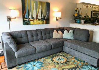 San Diego Interior Designer and Color Consultant | Carlsbad Beach Condo