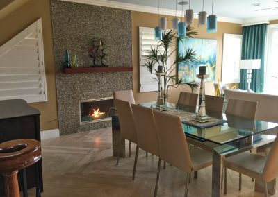 San Diego Interior Designer and Color Consultant | Scripps Home Remodel