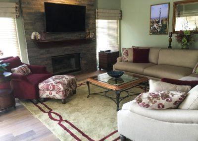 Bonita Living and Dining Room