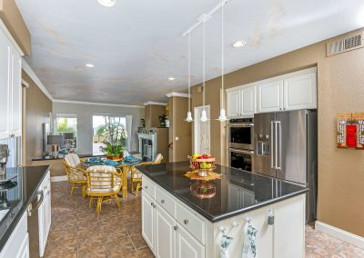San Diego Interior Designer and Color Consultant | Scripps Ranch Home Update to Sell