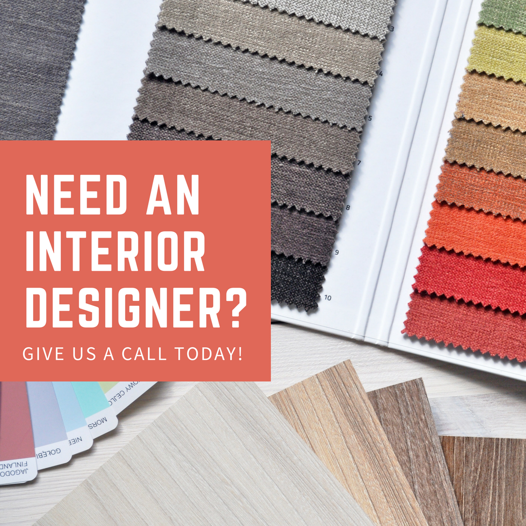 If You Would Like To Learn More About How To Work With An Interior Designer,  Please Visit Our Interior Design Service Page.
