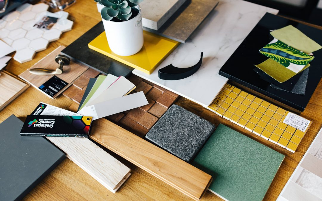 Why You Might Want to Work With an Interior Design Pro