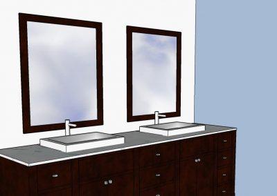 Bathroom Vanity-min