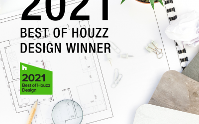 Best of Houzz Award Winner For Design 2021