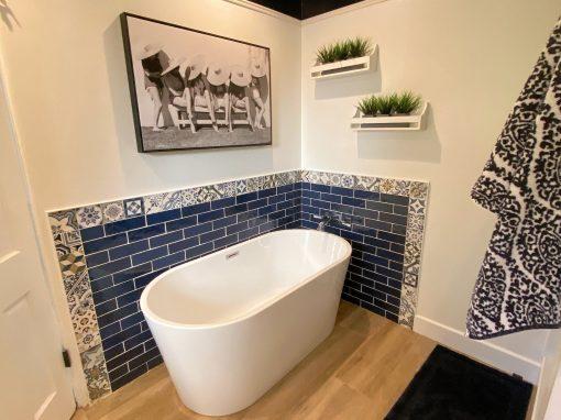 San Diego Bathroom Remodel 2