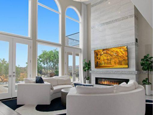 Rancho Santa Fe Great Room Conversion