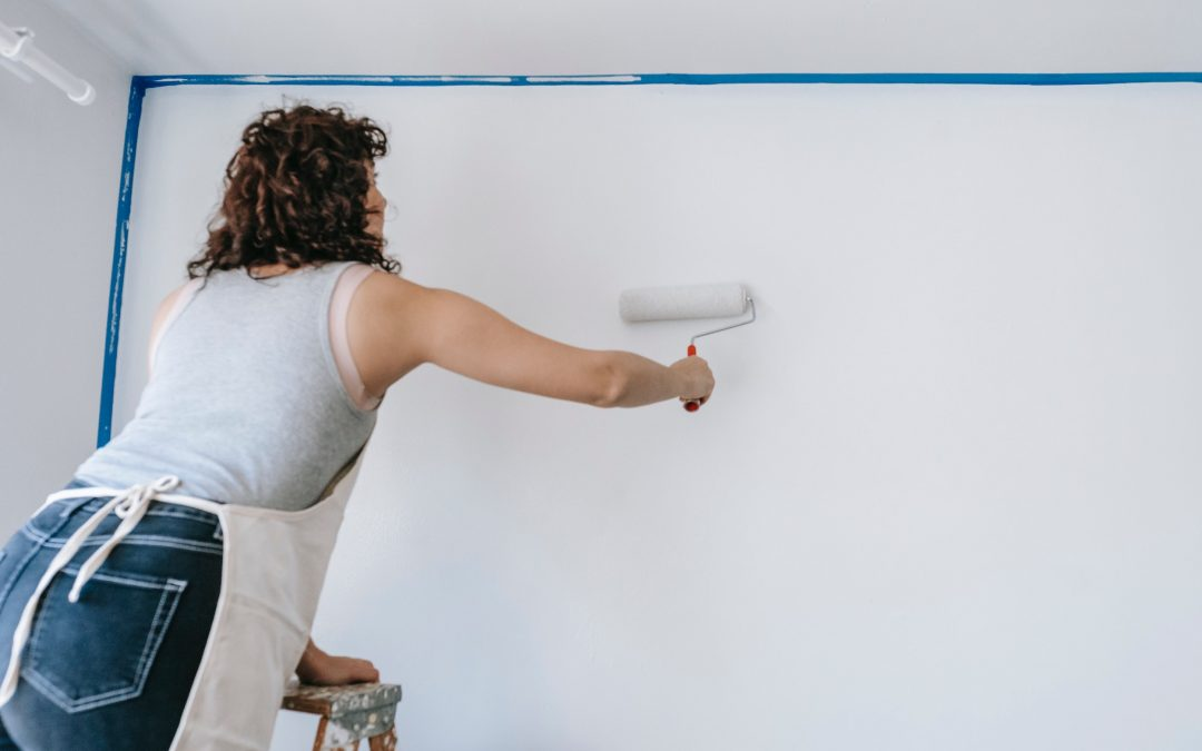 Home Improvements and DIY Projects to Tackle in 2021